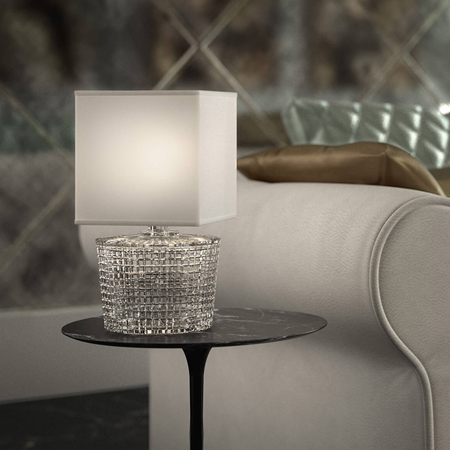 Showroom - Lighting - Table Lamps - Claire