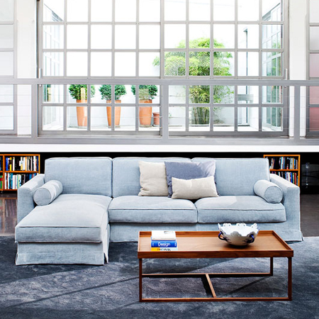 Showroom - Furniture - Sofas - Oxford
