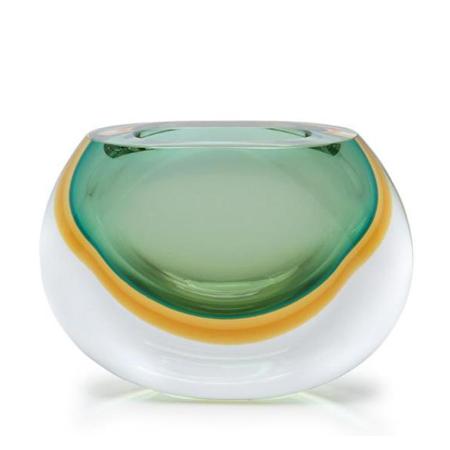 Showroom - Accessories - Vases - 92 Mini Green Ambar