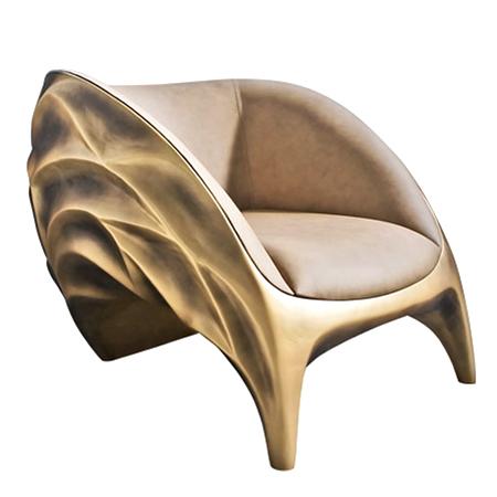 Showroom - Furniture - Armchairs - Triton K1400