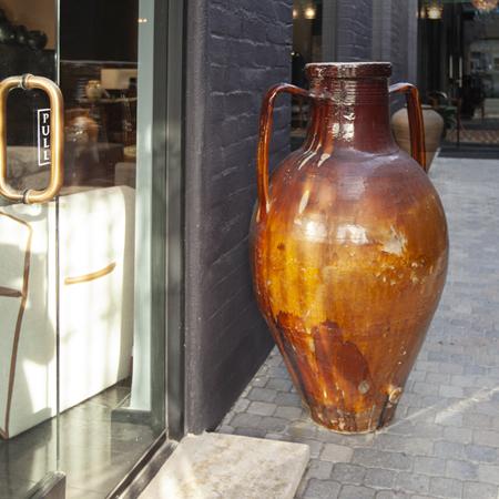 Showroom - Accessories - Vases - Giare Terracotta 130