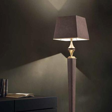 Showroom - Lighting - Floor Lamps - Darshan STL1