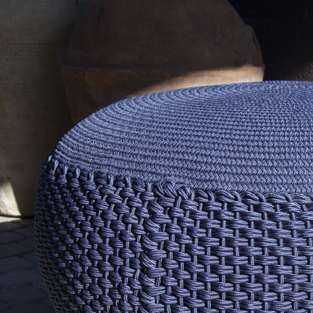 Showroom - Furniture - Outdoor - Berenice Pouf Large