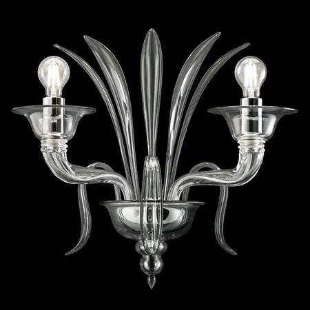 Showroom - Lighting - Sconces - ODILE