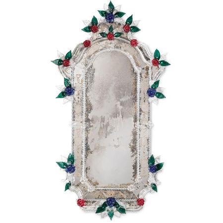Showroom - Accessories - Mirrors - Papadopoli