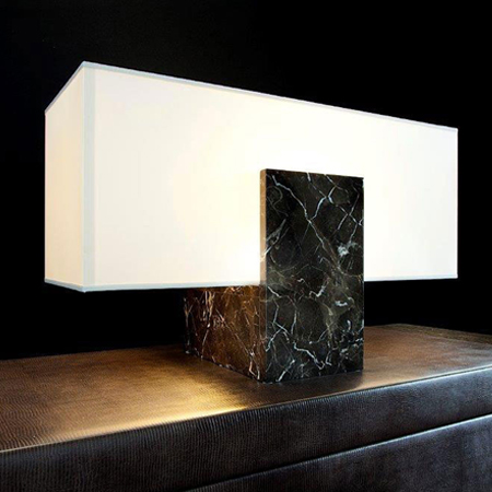 Showroom - Lighting - Table Lamps - Mira
