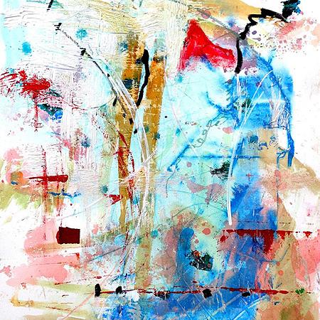 Showroom - Art - Julie Markfield Art - Softer Than Me