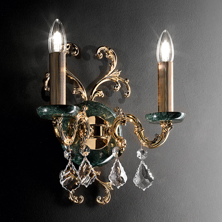 Showroom - Lighting - Sconces - ETERNITY