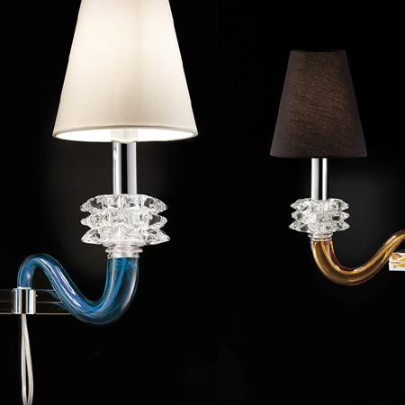 Showroom - Lighting - Sconces - DOMO AMSTERDAM