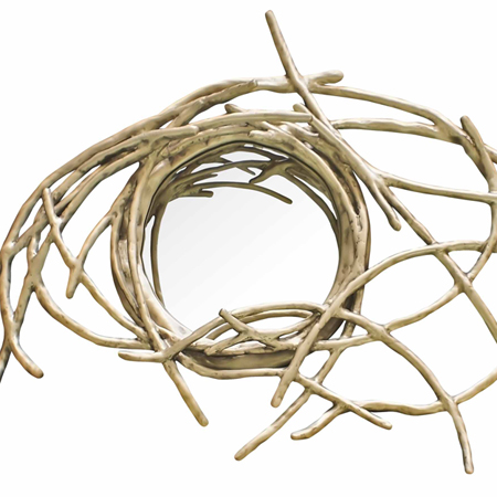 Showroom - Accessories - Mirrors - Nest