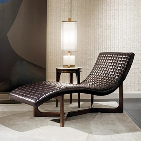 Showroom - Furniture - Chaise Lounges - Yves