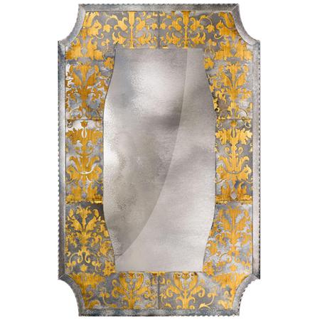 Showroom - Accessories - Mirrors - Jean