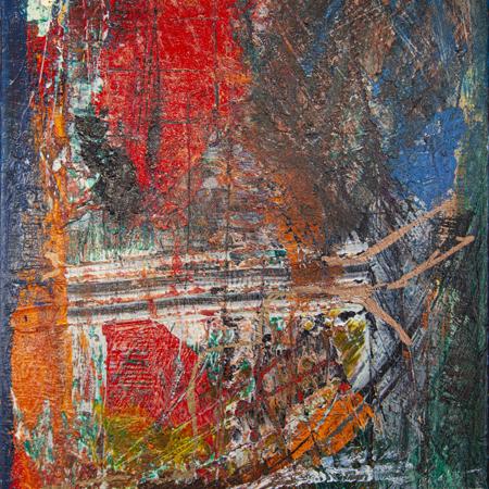 Showroom - Art - Julie Markfield Art - Chemistry