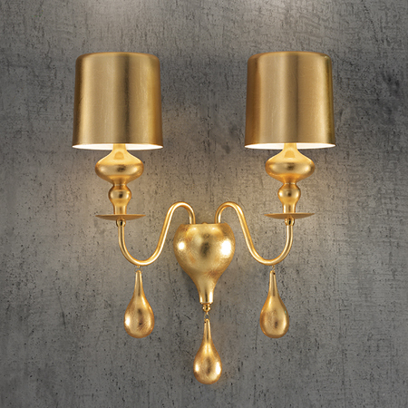 Showroom - Lighting - Sconces - EVA