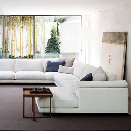 Showroom - Furniture - Sofas - Host