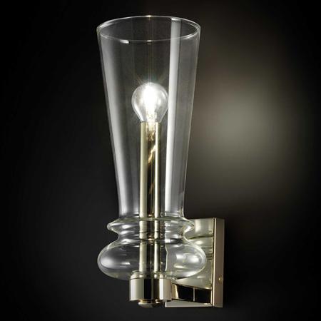 Showroom - Lighting - Sconces - LICIO
