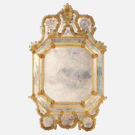 Showroom - Accessories - Mirrors - Specchio Antica Venezia AV