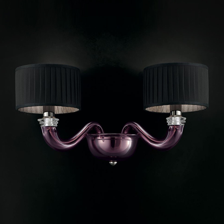 Showroom - Lighting - Sconces - ALEXANDRIA
