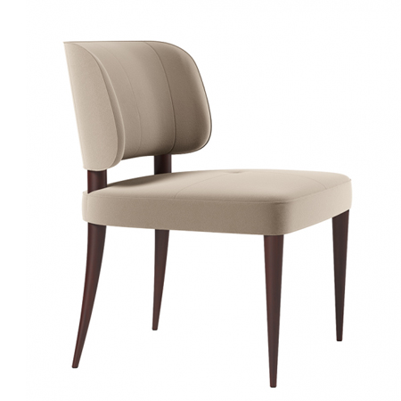 Showroom - Furniture - Chairs - Burton Dining Chair