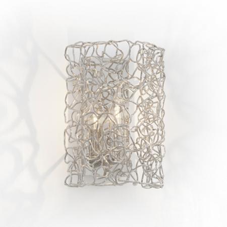 Showroom - Lighting - Sconces - Crystal Waters