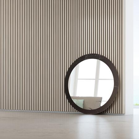 Showroom - Accessories - Mirrors - Circle Blackhole