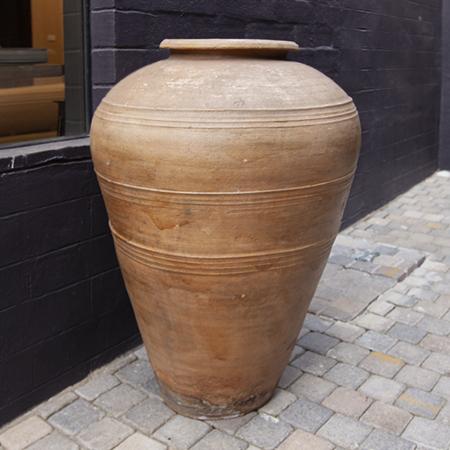 Showroom - Accessories - Vases - Giara Terracota 95