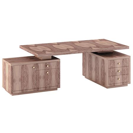Showroom - Furniture - Desks - Manhattan