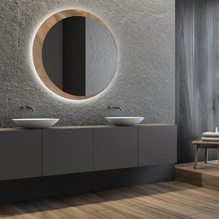 Showroom - Accessories - Mirrors - Eclipse Jupiter