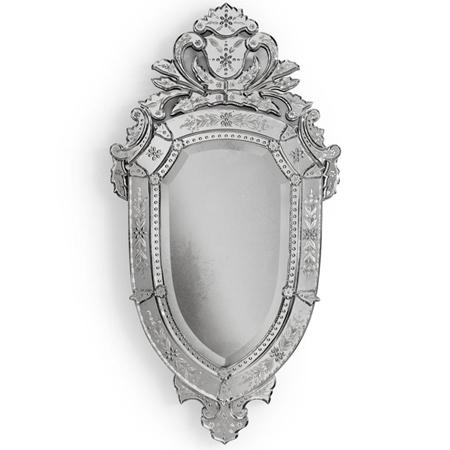 Showroom - Accessories - Mirrors - Scudo