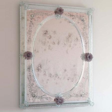 Showroom - Accessories - Mirrors - Art 750