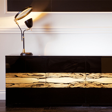 Showroom - Furniture - Sideboards - Philippe