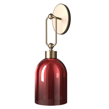 Showroom - Lighting - Sconces - VALENTINA