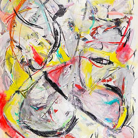 Showroom - Art - Julie Markfield Art - ICU
