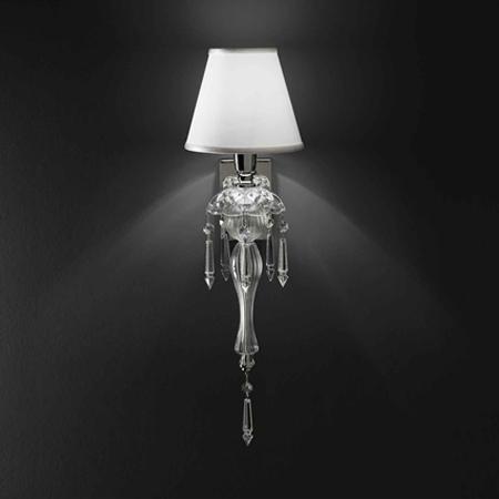 Showroom - Lighting - Sconces - VOGUE 348