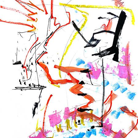 Showroom - Art - Julie Markfield Art - Dazzle
